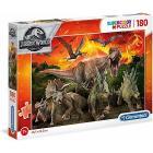 Puzzle 180 Jurassic World