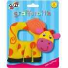 Sonaglio giraffa