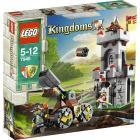 LEGO Kingdoms - Attacco all'avamposto (7948)