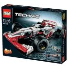 Auto da Grand Prix - Lego Technic (42000)