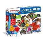 La Sfida Dei Robot (11300)
