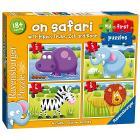 Safari 07301