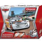 Pista Carrera GO!!!  Cars Silver Speeders