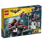 Attacco con il cannone di Harley Quinn - Lego Batman Movie (70921)