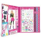 Fashion Angels Barbie Sticker Stylist (FA22303)