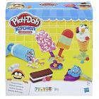 Gelati e Ghiaccioli Play-Doh