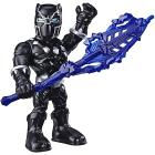 Playskool Marvel Super Hero Adventures Black Panther