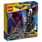 Bat-Space Shuttle - Lego Batman Movie (70923)