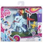 My Little Pony Art. Rainbow Dash + Accessori