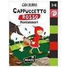 Giocolibro Cappuccetto Rosso Montessori (IT83044)