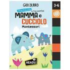 Giocolibro Filastrocche e Raccontini Mamma e Cucciolo (IT83051)