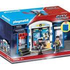 Playbox Stazione Di Polizia (70306)