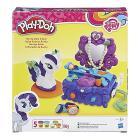 Play-Doh Camerino di Rarity (B3400EU4)