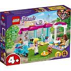 Il forno di Heartlake City - Lego Friends (41440)