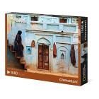 Donna con sari 1000 pezzi National Geographic (39311)
