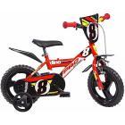 Bicicletta Rossa (123gln-06)