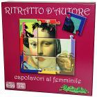 Ritratto D'Autore - Capolavori Al Femminile