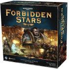 Forbidden Stars. Warhammer 40000 (GTAV0348)