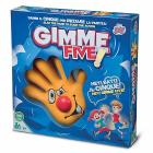 Gimme Five (01312)
