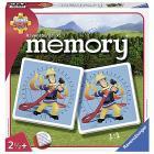 Memory XL Sam il pompiere (21313)