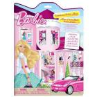 Barbie Dream House Sticker Set (FA22313)