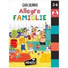 Giocolibro Allegre Famiglie (IT83143)