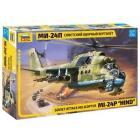 Elicottero MIL-24P 1/72 (ZS7315)