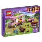 Gita in camper - Lego Friends (3184)