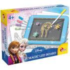 Frozen Lavagnona Magica Led Fluo (63178)