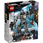 Iron Man: Iron Monger Mayhem - Infinyty Avengers - Lego Super Heroes (76190)
