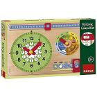 Orologio Calendario Francese piccolo (51318)