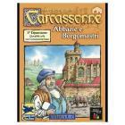 Carcassonne 5: abbazie e borgomastri
