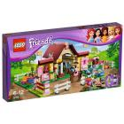 La scuderia di Heartlake - Lego Friends (3189)