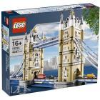 LEGO Speciale Collezionisti - Tower Bridge (10214)