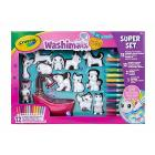 Washimals Super Set cucciolini (74-7321)