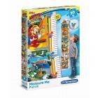 Puzzle Metro 30 pezzi Mickey (20321)