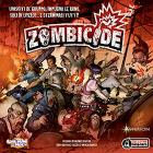 Zombicide. Box of Zombies. Lost Zombivors. Espansione per Zombicide