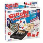Giochi Magnetici 8 in 1 (R30773)
