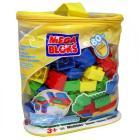 Mega Bloks maxi sacca mini 24 cubi (324)