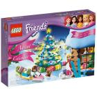 Calendario dell'avvento - Lego Friends (3316)