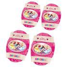 Set protezione gomiti e ginocchia Disney Princess (28324)