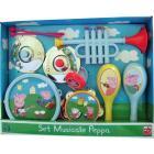 Set strumenti musicali Peppa Pig