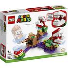 Pianta Piranha - Pack di espansione - Lego Super Mario (71382)