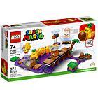 La palude velenosa di Torcibruco - Pack di espansione - Lego Super Mario (71383)