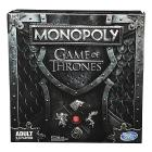 Monopoly Games Of Thrones (E32781020 )
