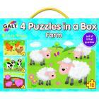 4 puzzle: fattoria (3604009)
