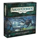 Arkham Horror LCG -L'Eredita' di Dunwich