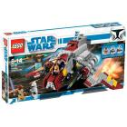 LEGO Star Wars - Republic attack shuttle (8019)