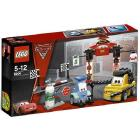 LEGO Cars - Pit Stop a Tokyo (8206)