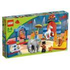 Il grande circo - Lego Duplo (10504)